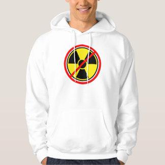 Against Atomic Power! Hoodie