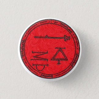 Against Firearms and other Offensive Weapons Pinback Button