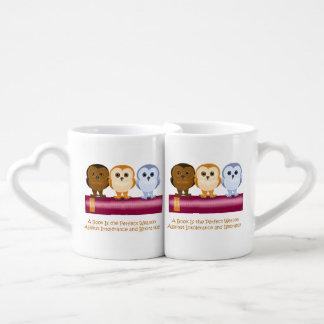 Against Ignorance Coffee Mug Set