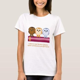 Against Ignorance T-Shirt