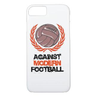 Against Modern Football iPhone 8/7 Case