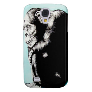 Against the Wall Galaxy S4 Cover