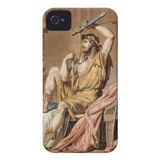 Agamemnon, costume for 'Iphigenia in Aulis' by Jea Case-Mate iPhone 4 Cases