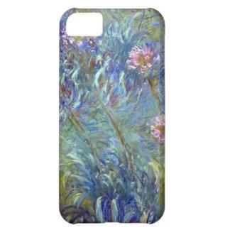 Agapanthus de Claude Monet
