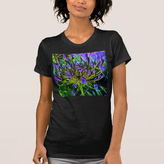 Agapanthus Ladies T-Shirt