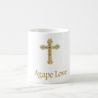 Agape Love Christian items Coffee Mug