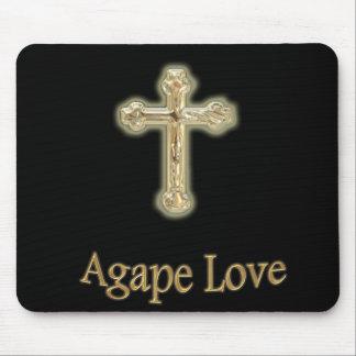 agape mouse pad