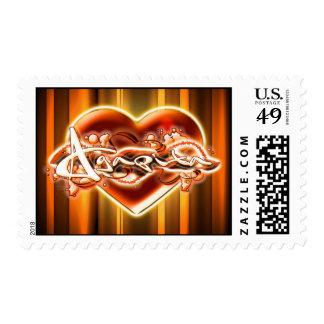 Agapita Stamps