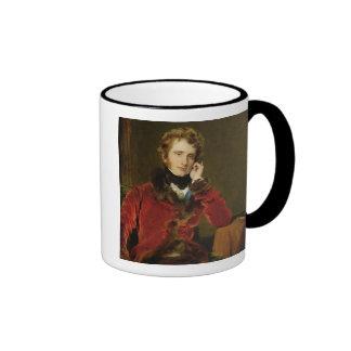 Agar-Ellis de George James Welbore, más adelante 1 Tazas De Café