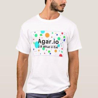 Agar.io T-Shirt