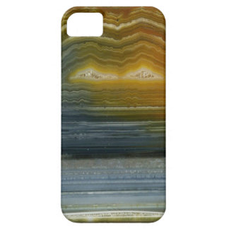 Agate Abstract Art iPhone 5 Case