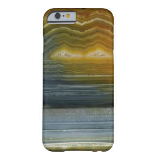 Agate Abstract Art iPhone 6 case