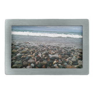 Agate beach 1 belt buckle