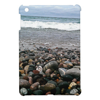 Agate beach 1 cover for the iPad mini