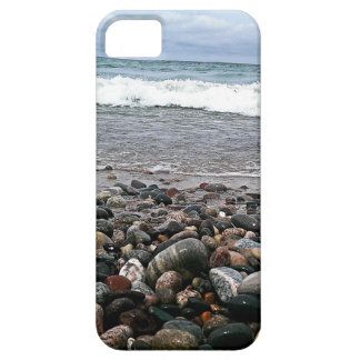 Agate beach 1 iPhone SE/5/5s case