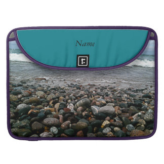 Agate beach 1 MacBook pro sleeve