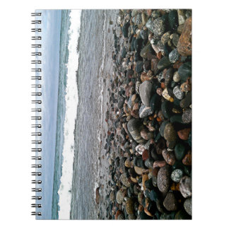Agate beach 1 notebook