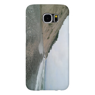 Agate beach 2 samsung galaxy s6 case