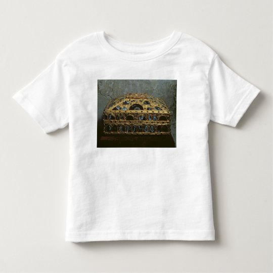 Agate casket toddler t-shirt