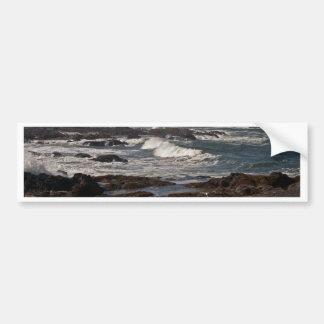Agate Cove, Oregon Bumper Sticker