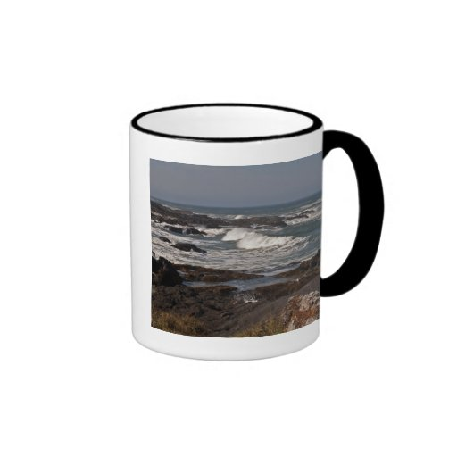 Agate Cove, Oregon Mug