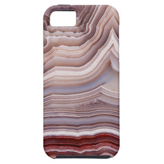 Agate crystal iPhone SE/5/5s case