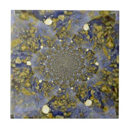 Agate designer bathroom wall tile zazzle for Wall tile planner