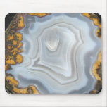 Agate Mouse Pad