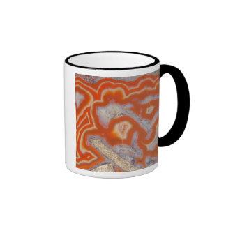 Agate sample coffee mugs