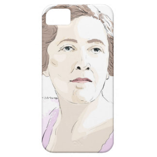 Agatha Christie iPhone SE/5/5s Case