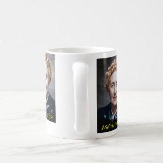 Agatha Forever Classic White Coffee Mug