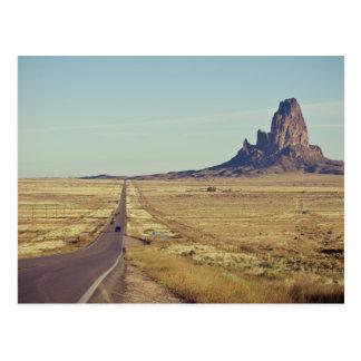 Agathla Peak In Arizona Postcard