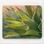 """Agave attenuata mousepad<br><div class=""""desc"""">Debra Lee Baldwin is an award-winning photojournalist,  artist and author who wrote and illustrated two best selling books: Designing with Succulents and Succulent Container Gardens. www.debraleebaldwin.com</div>"""