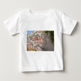 Agave Bloom. Baby T-Shirt