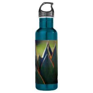 Agave Blue Glow 24oz Water Bottle