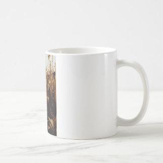 Agave By Bernadette Sebastiani Coffee Mug