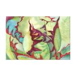 Agave by Debra Lee Baldwin Canvas Print