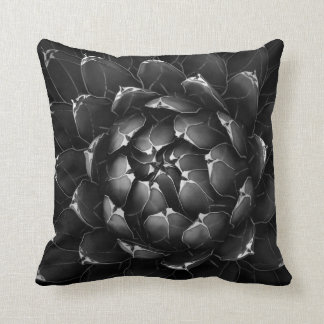 Agave Cactus American Mojo Pillow