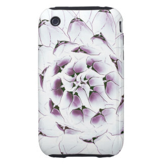 Agave Cactus  iPhone 3G/3GS Tough Case
