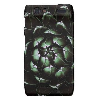 Agave Cactus Motorola Droid RAZR Case