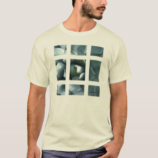 agave grid T-Shirt