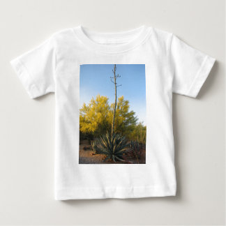 Agave in Bloom Baby T-Shirt