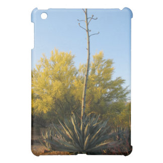 Agave in Bloom Case For The iPad Mini