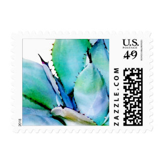 Agave No. 1 Postage