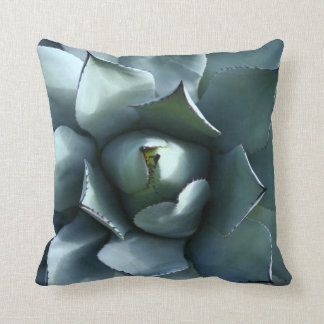 agave pillow