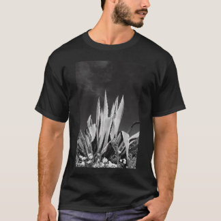Agave Plant T-Shirt