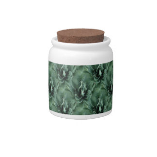 Agave Repeat Play Candy Jar