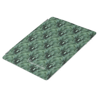 Agave Repeat Play - iPad Magnetic Cover