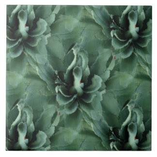 Agave Repeat Play - Tile