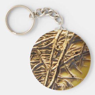 Agave scars extra charge keychain